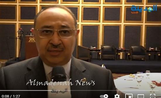 دودين : الأردن يتجه نحو مناعة مجتمعية من كورونا مع بداية شهر أيلول