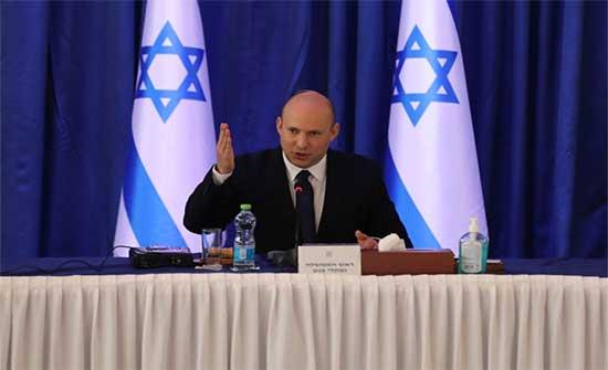 شكل لجنة تحقيق خاصة.. رئيس الوزراء الإسرائيلي: ما جرى في سجن جلبوع يظهر ترهلا في مؤسساتنا