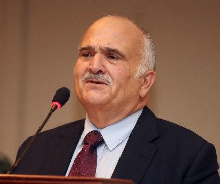 الامير الحسن يفتتح منتدى البيئة الالماني العربي