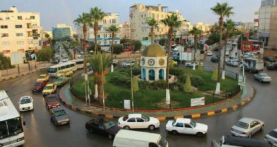 اربد : عزل وحظر شامل لبلدة النعيمة اعتباراً من الجمعة