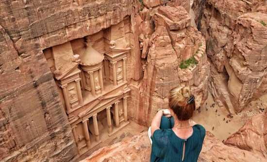 السياحة تعمم المصفوفة الخاصة بإعادة فتح أنشطة القطاع السياحي