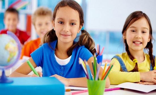 الرزاز : التعليم بالأردن إلزامي عند 5 سنوات