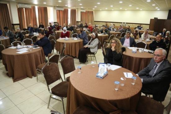 """""""المهندسين"""" تنظم ورشة عمل """"ندرة الحركية في عمان"""""""