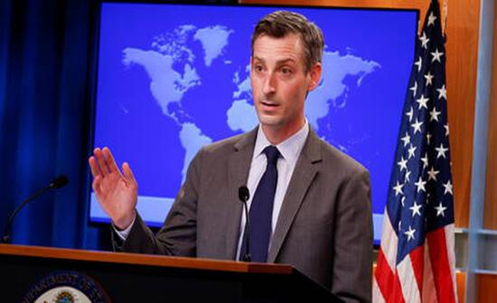 واشنطن تدعو كافة الأطراف في أرمينيا لتجنب التصعيد