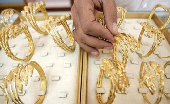 الأردنيون يبيعون ذهباً بـ 14 مليون دينار خلال شهر
