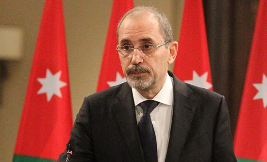 الصفدي : الهجوم على سوريا مرفوض