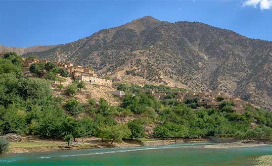 اشتباكات بين طالبان والمعارضة للسيطرة على بنجشير