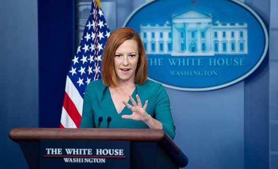 البيت الأبيض يعلن إجراء محادثات مع اطراف الخلاف النفطي