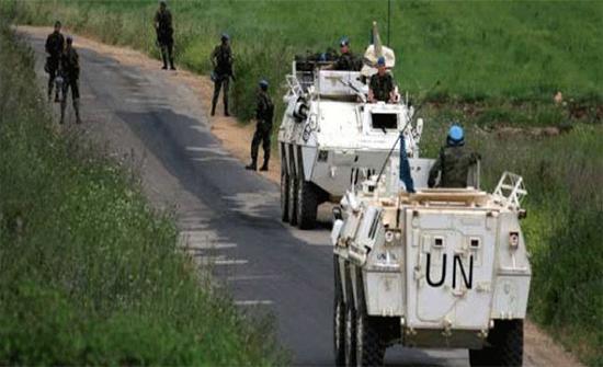 لبنان: تحركات برية وجوية لليونيفيل على الحدود الجنوبية