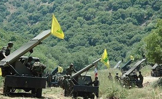 """مصادر : حزب الله يجهز """"لضربة مدروسة"""" ضد إسرائيل"""