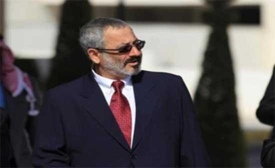مصطفى الحمارنة رئيسا تنفيذيا لمعهد الاعلام الأردني