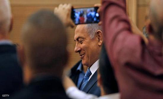إسرائيل.. محادثات تشكيل الحكومة تراوح مكانها