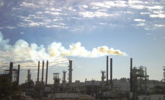 مصفاة البترول توزع 5% أرباحا نقدية على مساهميها