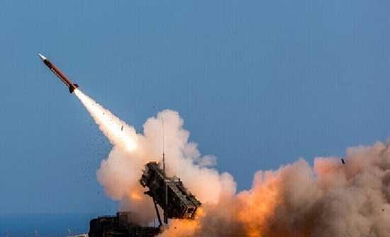 الدفاعات السعودية تدمر مسيرة ملغمة أطلقت باتجاه المملكة