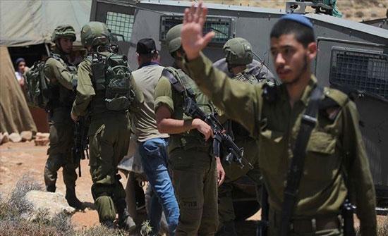 """الجيش الإسرائيلي يواصل البحث عن منفذي عملية """"دوليف"""""""