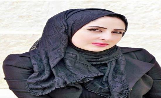 الأردنية إسراء عيسى تنافس غدا بمسابقة شاعر المليون