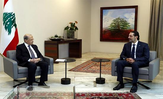 الحريري: لم يتم إحراز تقدم بشأن تشكيل حكومة جديدة في لبنان