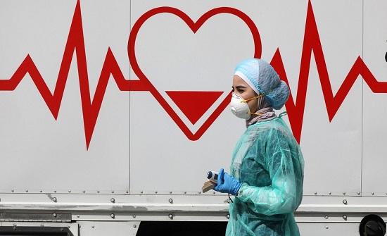 25 عينة سلبية لكوادر مستشفى الرويشد الحكومي
