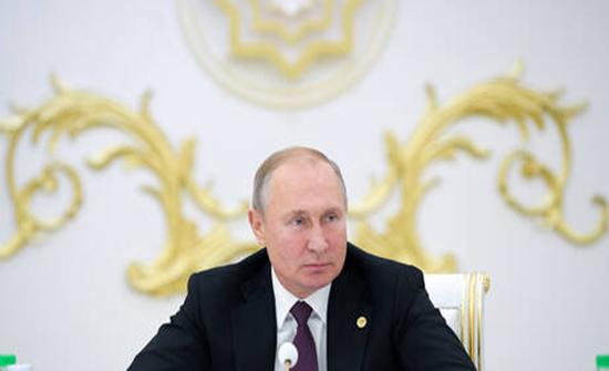 """بوتين يدعو """"عدم الانحياز"""" إلى تعميق التعاون مع روسيا خدمة للأمن والاستقرار"""