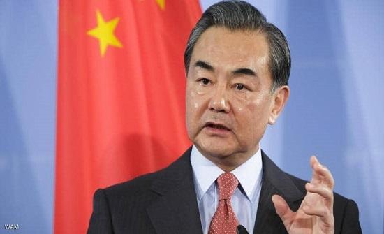 الصين تعرب عن استعدادها لمواصلة الحوار مع الناتو