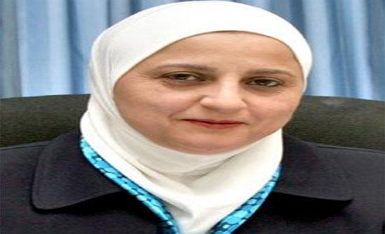 مديرة المعهد القضائي تستقبل وفدا أفغانيا