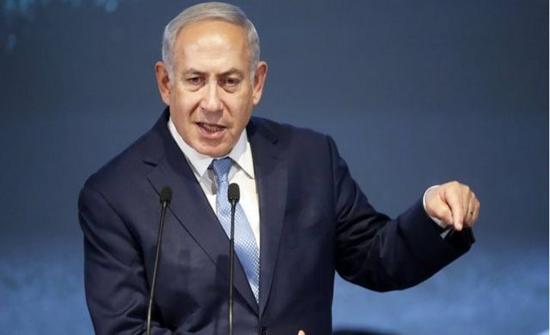 نتنياهو في رسالة لبايدن: يجب عدم العودة للاتفاق النووي السابق مع إيران