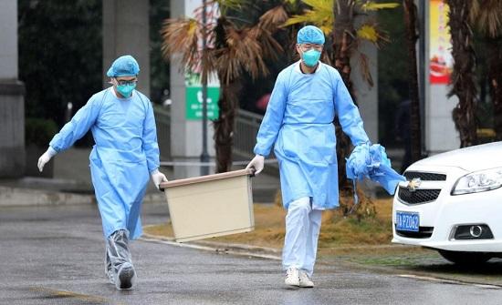 19 حالة جديدة مصابة بفيروس كورونا في الأردن