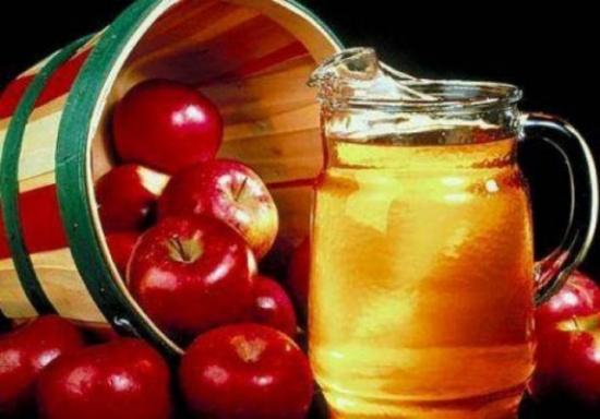 تناول خل التفاح بهذه الطريقة لتزيد من متوسط العمر