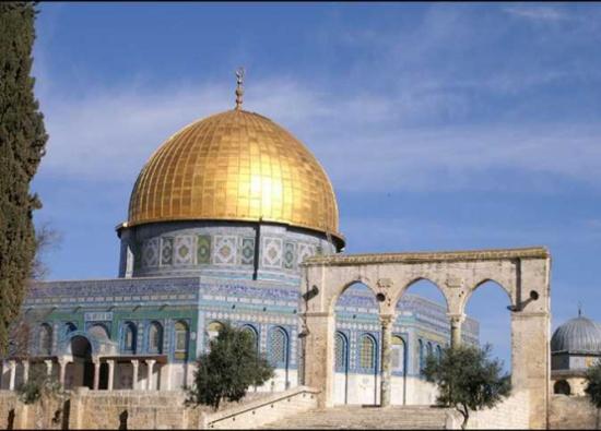 المسجد الاقصى يشهد 23 اقتحاما من قبل المستوطنين الشهر الماضي