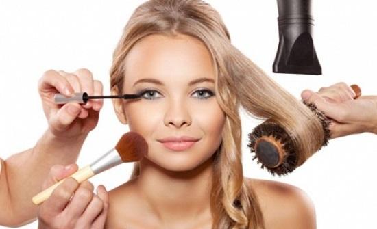 عبيدات: قطاع التجميل من القطاعات الواعدة في سوق العمل
