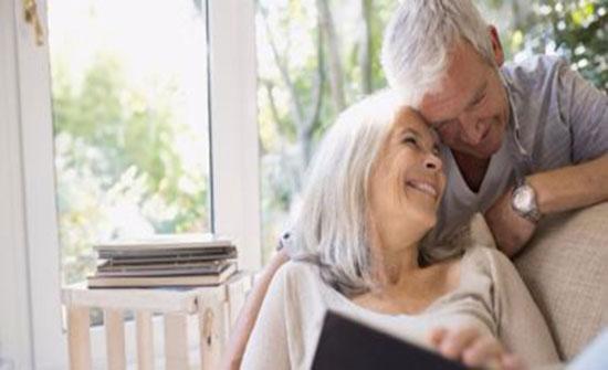 دراسة علمية : هذه فوائد زيادة ممارسة العلاقة الحميمية بعد سن الستين