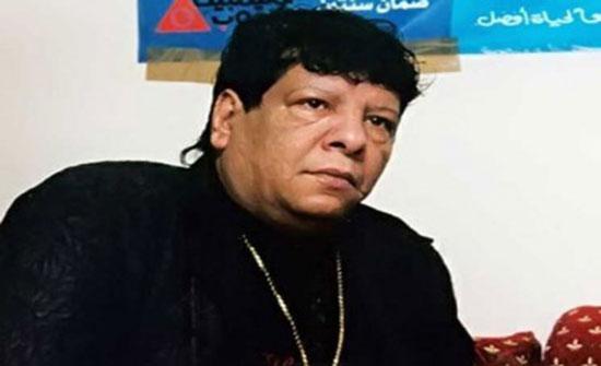 بالفيديو : تشييع جثمان شعبان عبدالرحيم بمشاركة شعبية واسعة