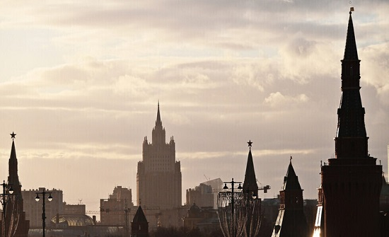 بينهم بولتون.. روسيا تحظر دخول 8 مسؤولين أمريكيين حاليين وسابقين إلى أراضيها
