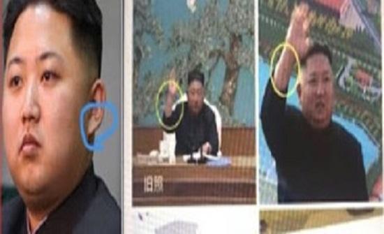 """""""ذا صن"""" تحاول حل لغز شائعات اختفاء زعيم كوريا الشمالية بزعم ظهور شبيه له .. شاهد"""