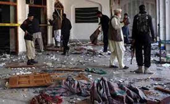 قتلى وجرحى في هجوم بسيارة مفخخة بمحافظة هرات بأفغانستان