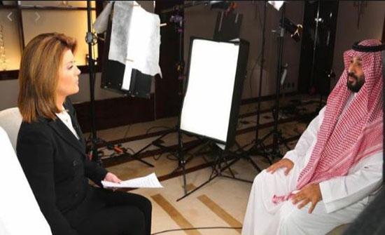 اقرأ النص الكامل لمقابلة محمد بن سلمان مع CBS الأميركية