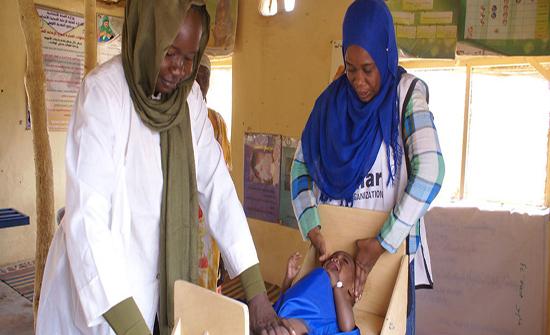 الأمم المتحدة تطلق حملة استجابة عاجلة للتصدي للكوليرا في السودان