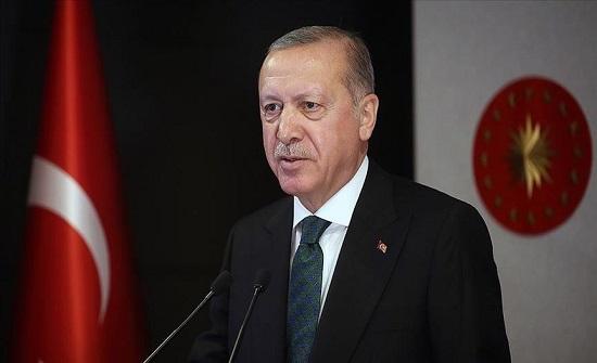 أردوغان: أجهزة التنفس التركية ستكون متنفسا لأشقائنا الصوماليين
