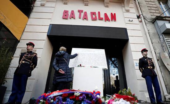 النيابة الفرنسية تطلب محاكمة 20 شخصا في قضية هجمات باريس 2015