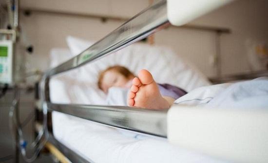 وفاة طفلة في جرش اثر حادث سقوط
