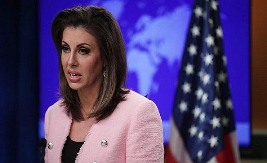 واشنطن تلوّح بتدويل قضية قتل متظاهري العراق
