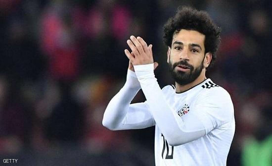 """صلاح ينضم إلى مبادرة نجوم الدوري الإنجليزي ضد """"كورونا"""""""
