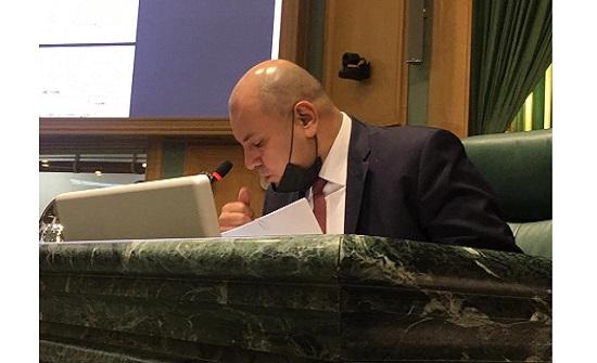 البطريرك ثيوفيلوس: نشعر بالعزم والقوة من الموقف الاردني تجاه المدينة المقدسة