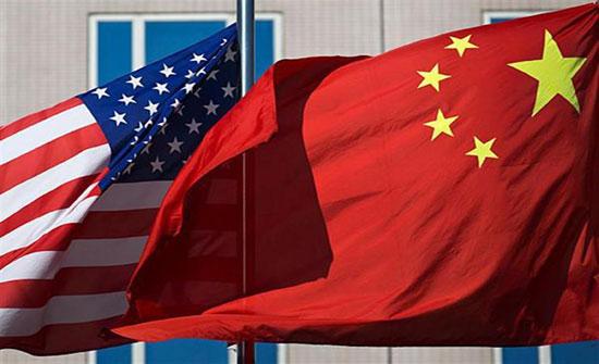 الصين تدعو واشنطن للتفاوض لإيجاد طريقة لحل القضايا