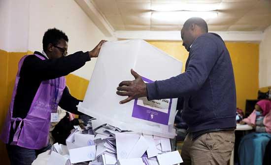 إثيوبيا.. بدء فرز الأصوات وترجيحات بفوز حزب أبي أحمد على نطاق واسع