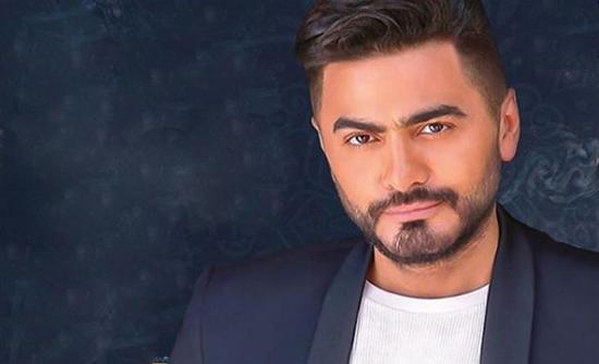 تامر حسني يطرح دعاء رفع البلاء ...