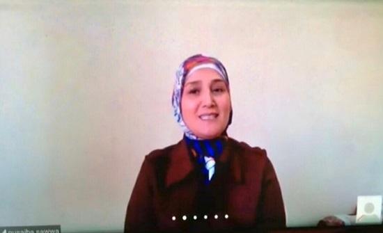 """""""عمان العربية"""" تشارك في ندوة عربية حول التربية الاسرية"""