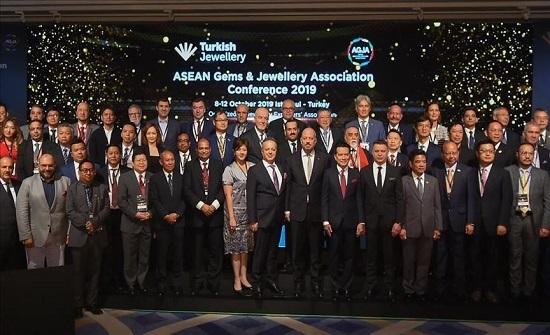 انطلاق قمة رابطة دول جنوب شرق آسيا في تايلاند