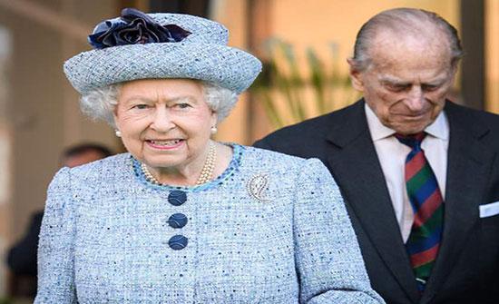 قيمة خرافية لسرير الملكة إليزابيث