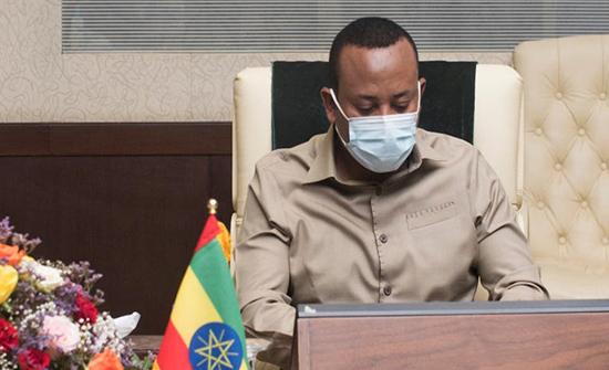 أبي يتهم السودان بإيواء مقاتلبن يؤججون الصراعات في إثيوبيا